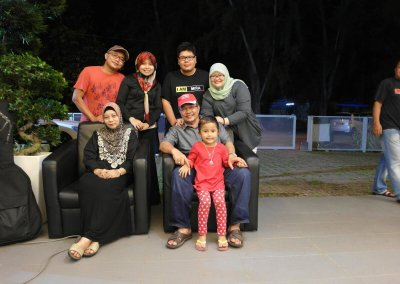 Family day 2016