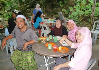 Family day 2010